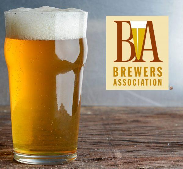 Brewers Association Legal Update