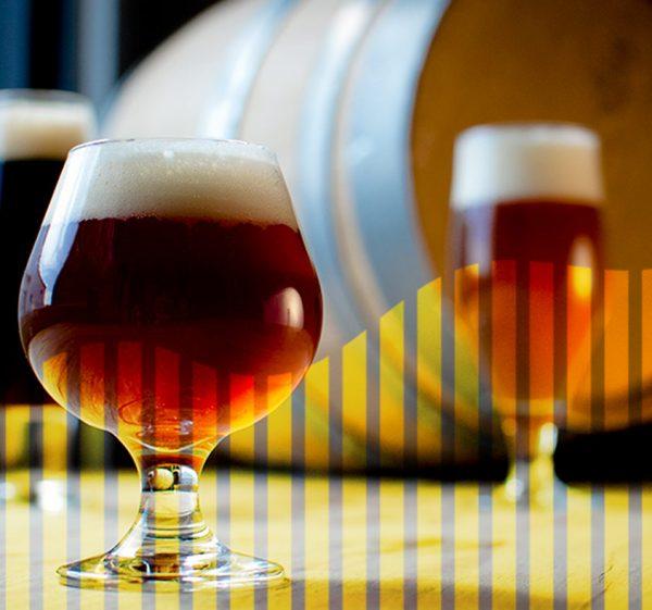 Brewers Association Stats