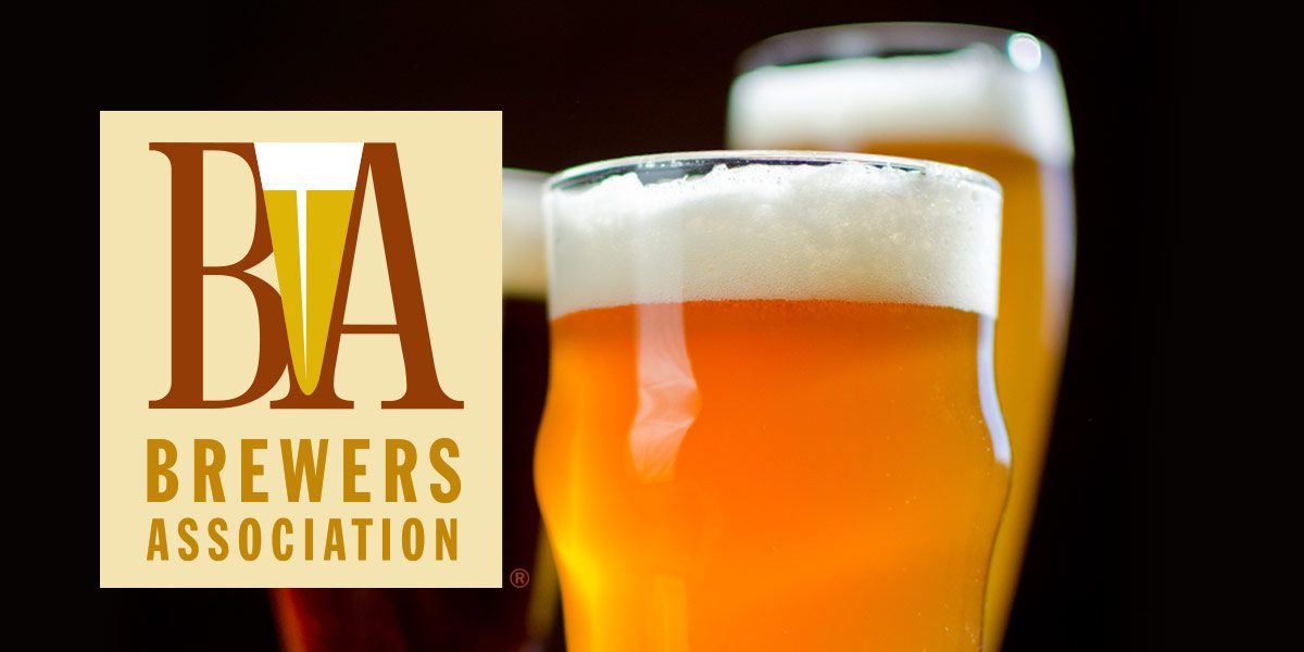 Brewers Association Beer Style Guidelines | Use of Guidelines