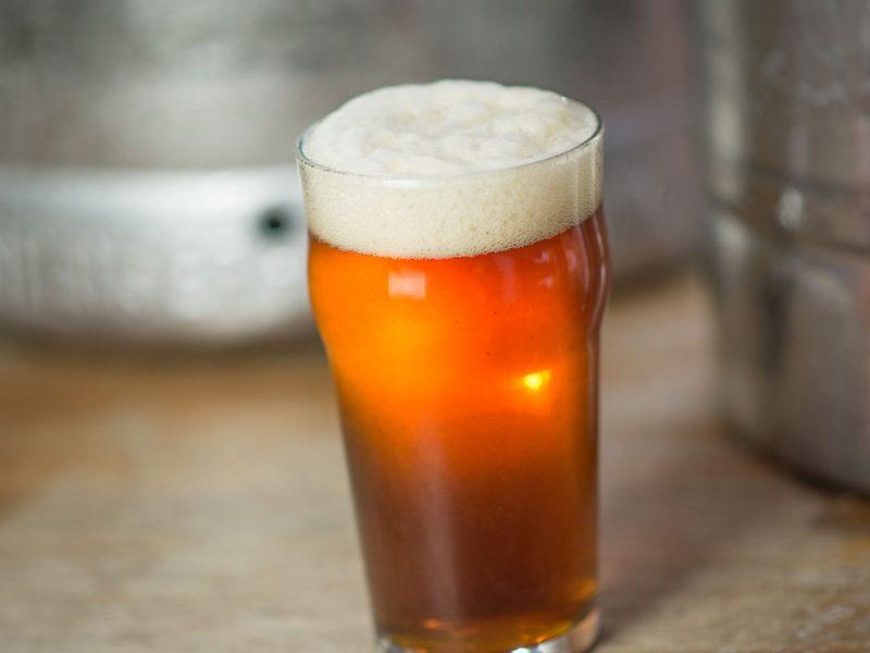 Country of Origin Permanent Markings Required on Beer Kegs