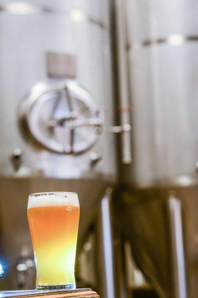 Beer, brewery.