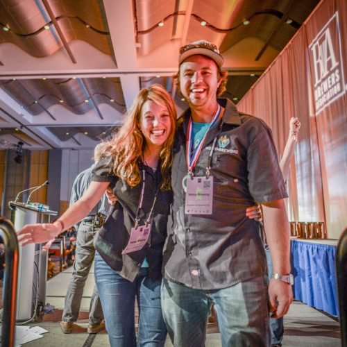 2017 Great American Beer Festival Winners