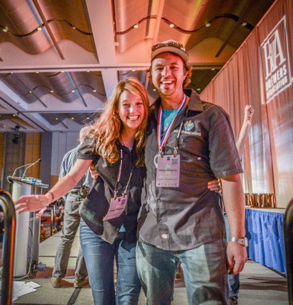 2017 Great American Beer Festival Winners