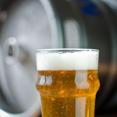 Brewers Association Keg Return