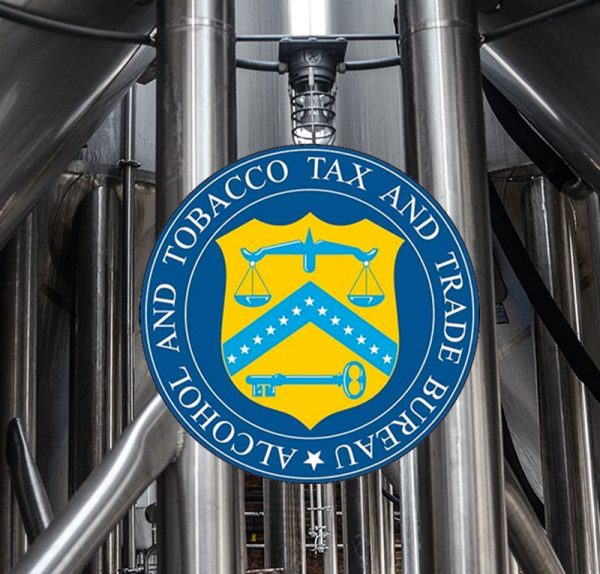 Alcohola nd tobacco tax and trade bureau craft beer