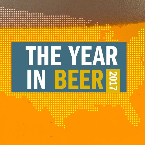 Year in Beer Brewers Association