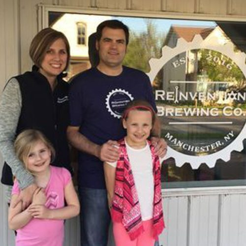 Reinvention Brewing Co