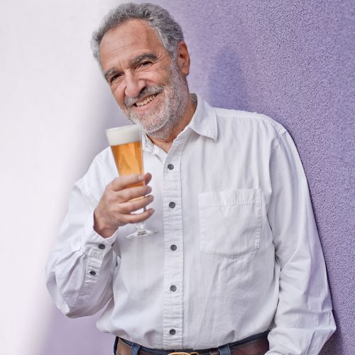 Charlie Papazian Brewers Association