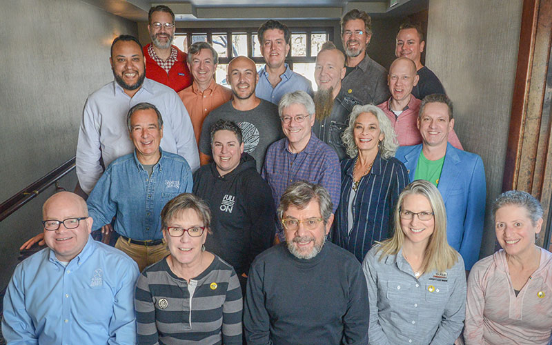 2018 Brewers Association Board of Directors