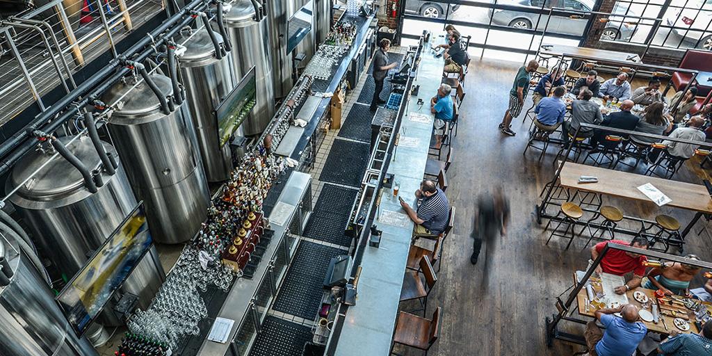 Shifting Demographics Among Craft Drinkers   Brewers