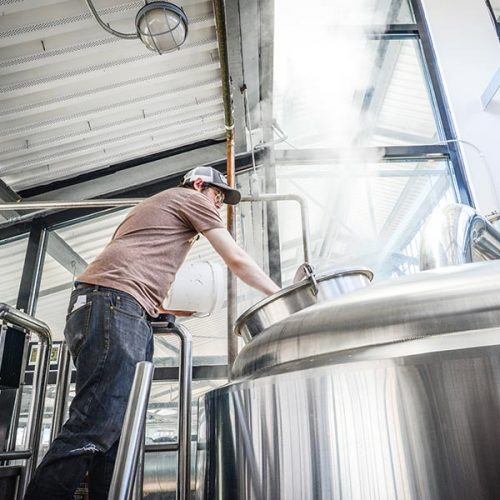2017 Top 50 Craft Breweries