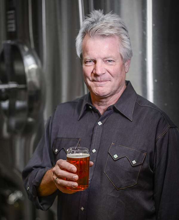 Dick Cantwell, author of Brewing Eclectic IPA: Pushing the Boundaries of India Pale Ale (Brewers Publications, 2018) Barley Wine with Fal Allen (Brewers Publications, 1998), The Brewers Association's Guide to Starting Your Own Brewery, Second Edition (Brewers Publications, 2013), and Wood & Beer: A Brewer's Guide (Brewers Publications, 2016) with Peter Bouckaert.