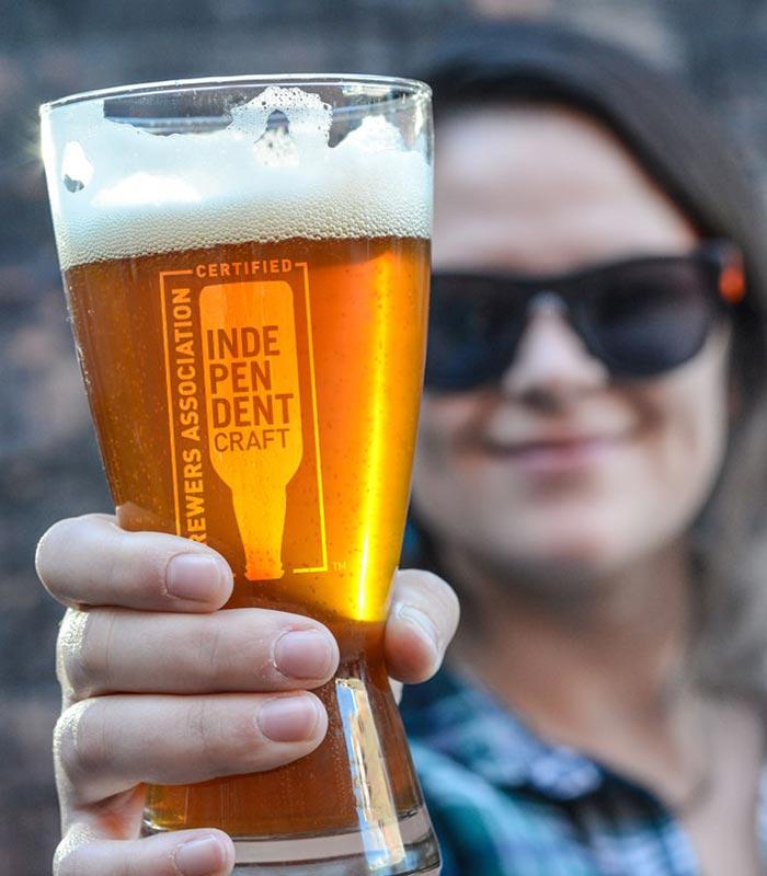 Seek the seal during American Craft Beer Week!