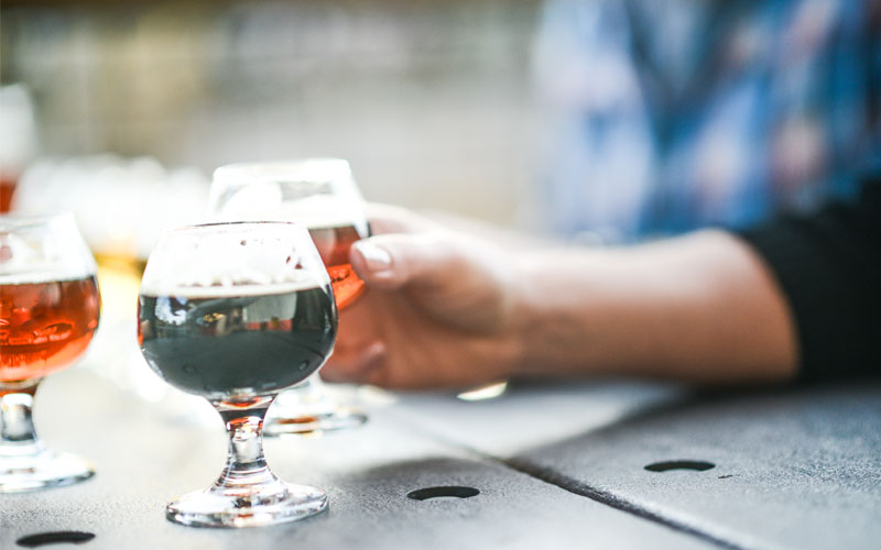 Purchase Habits of Non-Millennial Craft Beer Drinkers