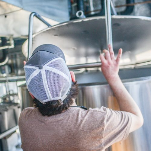 Federal Excise Tax Savings at Work in U.S. Breweries