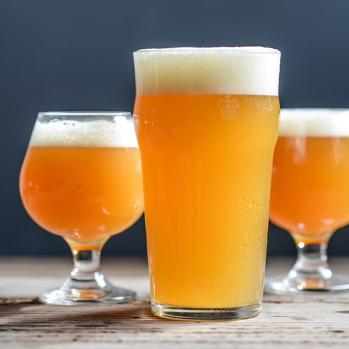 Juicy or Hazy IPA Craze