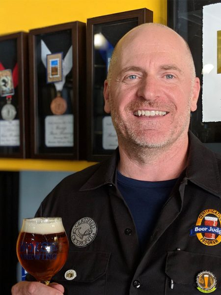 Neal Ryan Boise Brewing