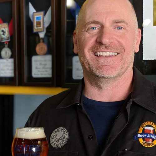 Neal Ryan Boise Brewing