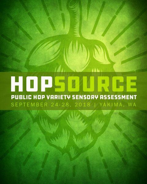 Hopsource 2018