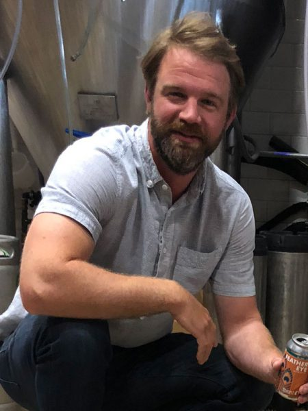 Prairie Street Brewery