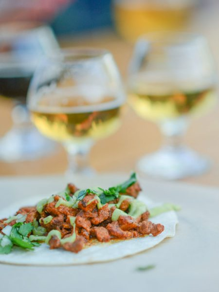 Request for Proposals - Food Safety Preventive Controls for Breweries