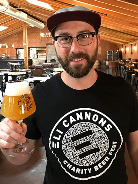 A Fistful Of Hops Brewers Association