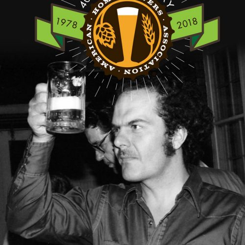 40 Years American Homebrewers Association