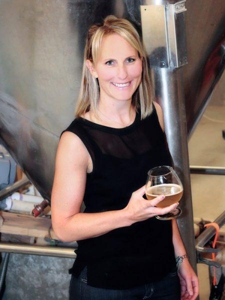 Karen Hertz Holidaily Brewing Company