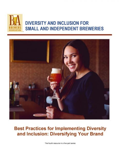 BA Diversity Resources