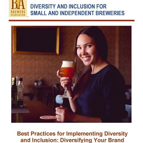 BA Diversity Resources
