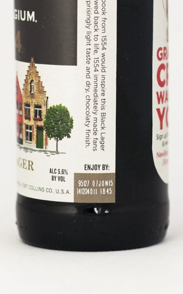 Beer Freshness: Not Just a Number