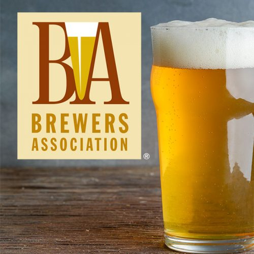 2019 Brewers Association Board of Directors