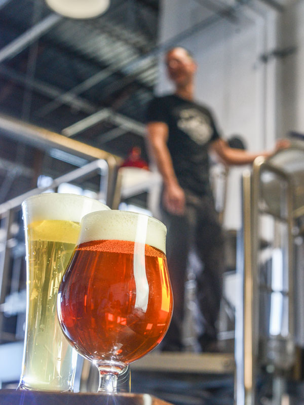 Brewers Association Releases 2018 Top 50 Brewing Companies By Sales