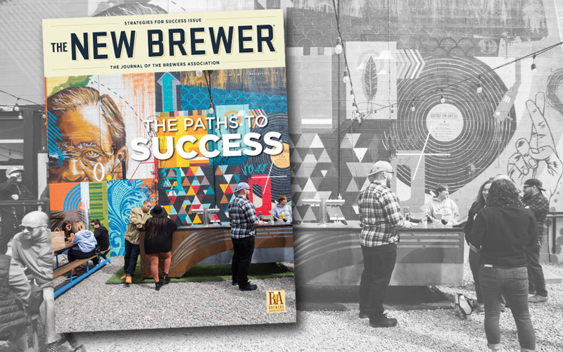 The New Brewer March April 2019