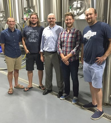 State Guilds | Brewers Association