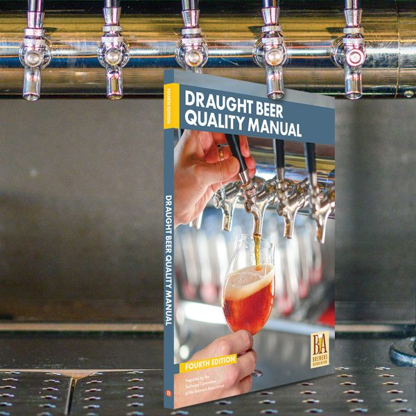 Draught Beer Quality Manual 2019