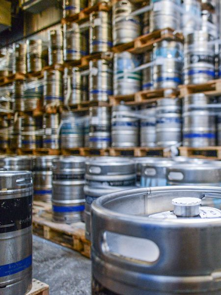 State Craft Brewery Growth Trends
