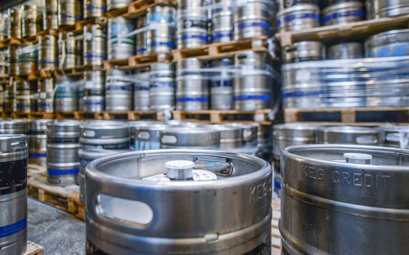 Brewers Association Promoting Independent Craft Brewers