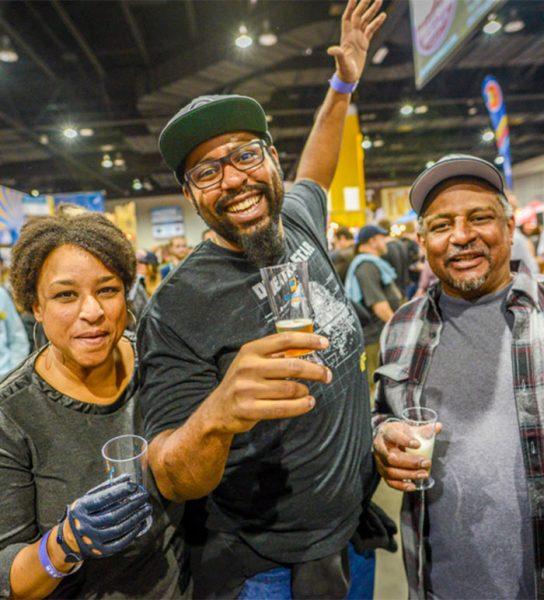 Beer Festival Grants