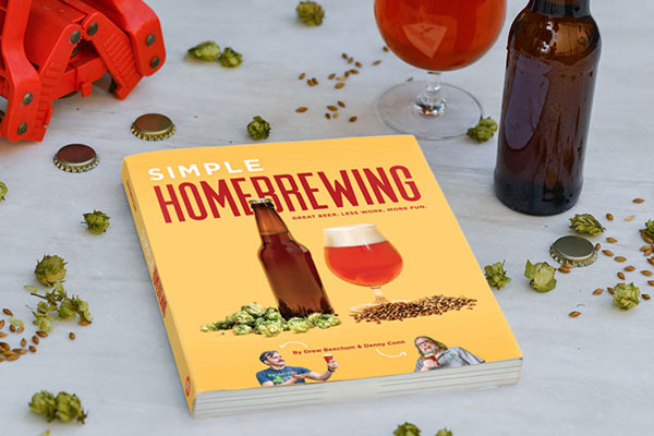 Brewers Publications Presents: Simple Homebrewing: Great Beer, Less Work, More Fun