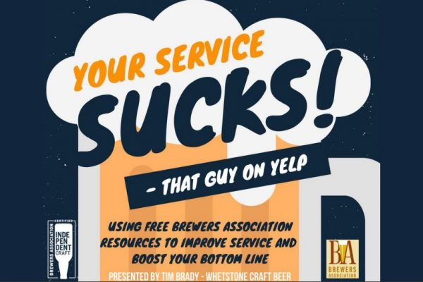 CBC Presentation: 'Your Service Sucks!'—That Guy on Yelp