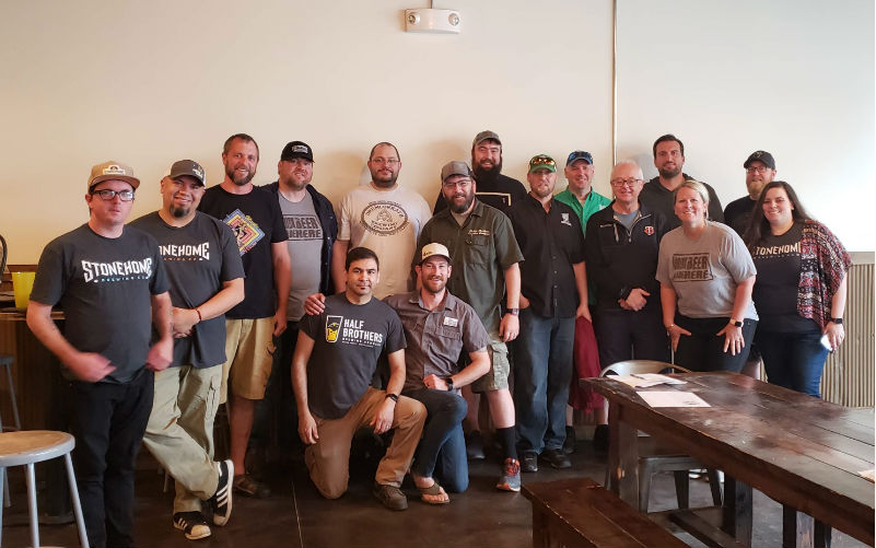 The North Dakota Craft Brewers Guild Picks Up Steam