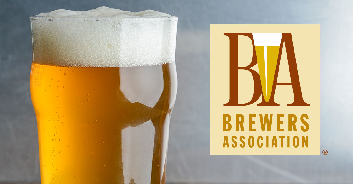 Federal Issues | Brewers Association