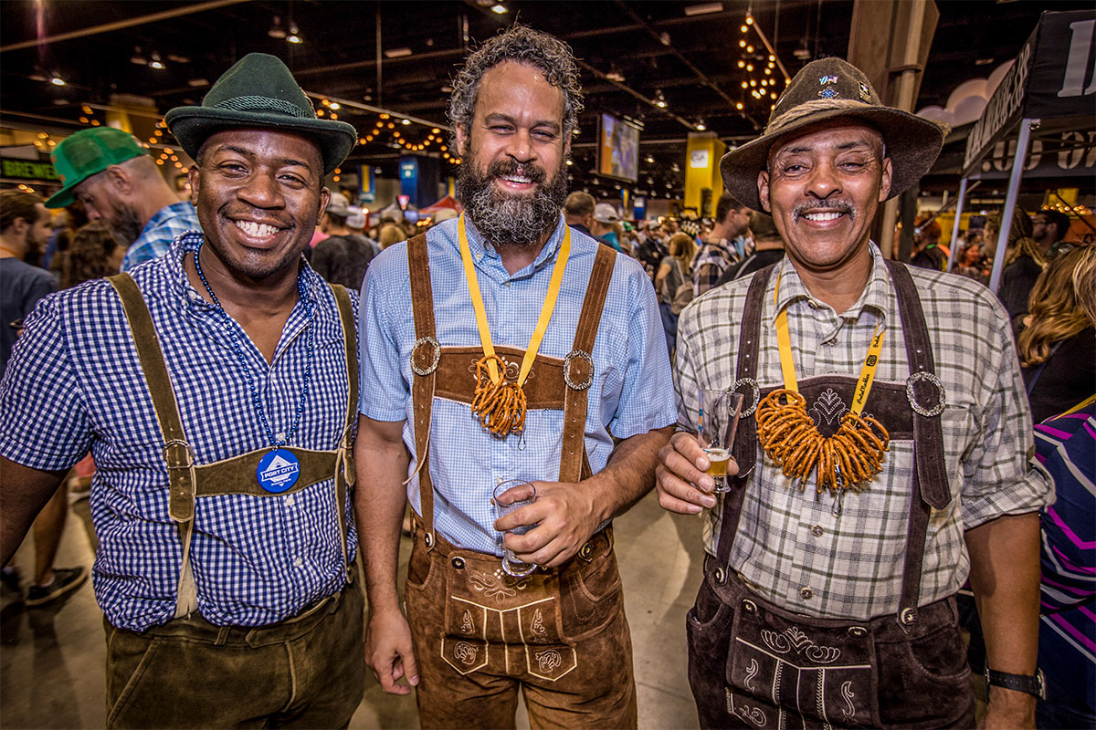 Great American Beer Festival® 2019 Adds New Experiences for