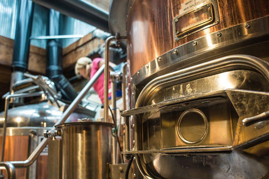 Massachusetts Brewers Guild Announces OSHA Alliance