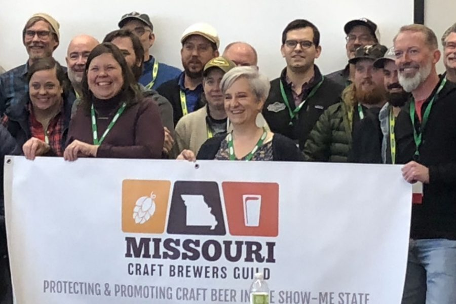 Missouri Guild Holds Inaugural Annual Conference