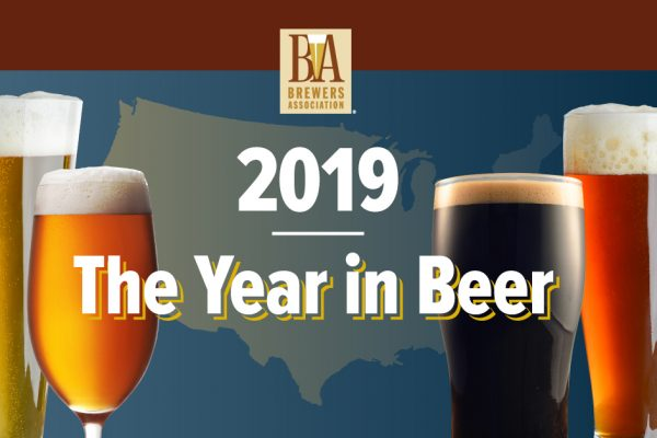 2019 Year in Beer