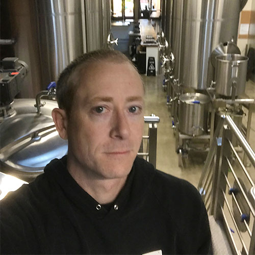 Clayton Brackley   Night Lizard Brewing Co.