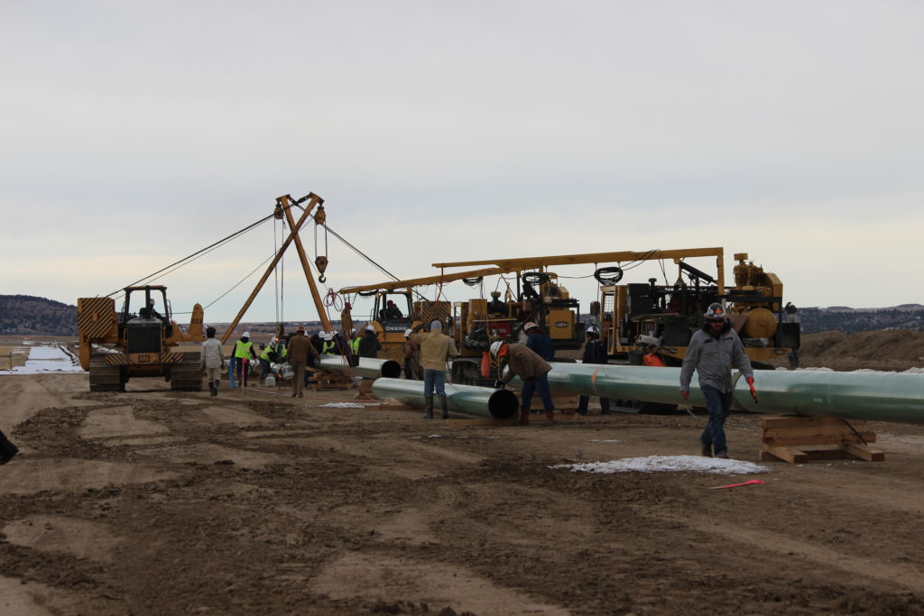 Bridger Pipeline Expansion Update