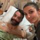 hancy in hospital